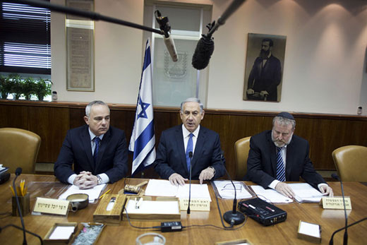 Israel Calling for European Jews to Return