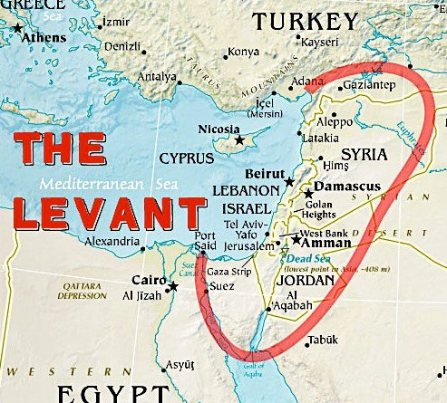 Whos Calling the Shots Concerning Israels Promised Land  eNews