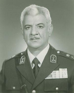 General Khalil Rezai