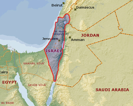 Israel withdrawal from Sinai