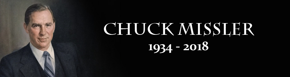 In Loving Memory of Chuck Missler