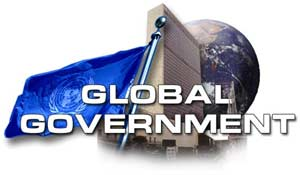 Global Government