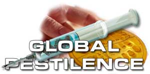 Biotech & Global Pestilence